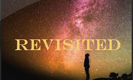 Andy Michaels mixes genres for 'Revisited'