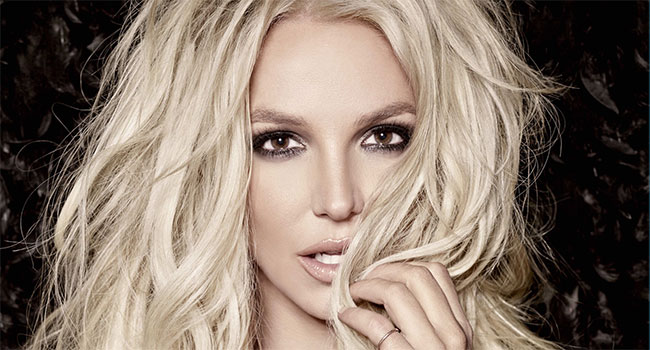 Britney Spears Announces New Lifestyle & Fashion Merchandise Line