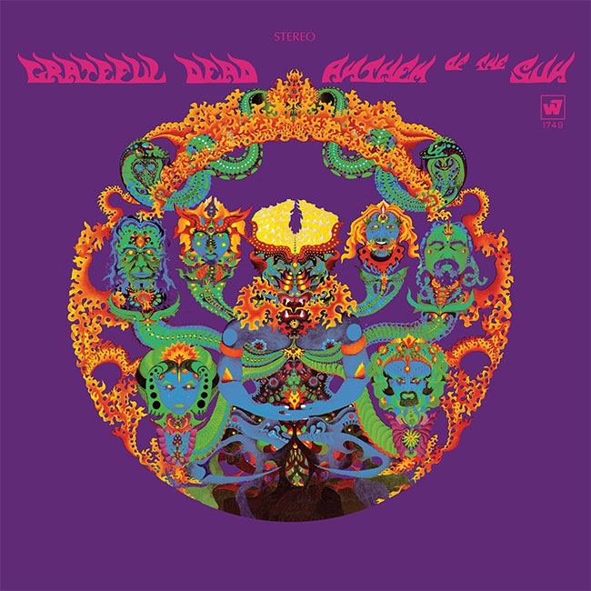 Grateful Dead - Anthem Of The Sun 50th Anniversary Deluxe Edition