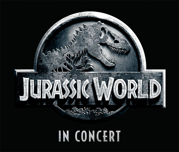 Jurassic World In Concert