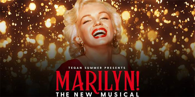 Marilyn: The New Musical