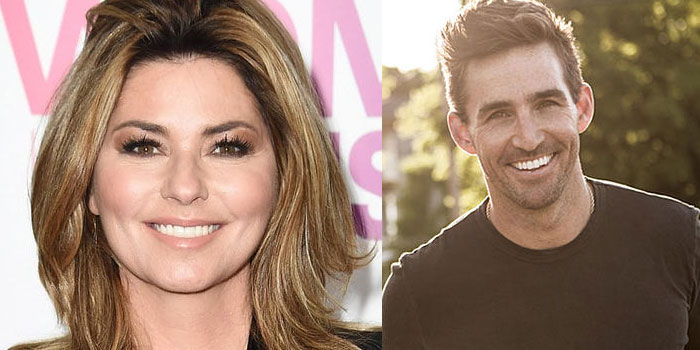 Shania Twain, Jake Owen hosting 'Real Country' talent competition