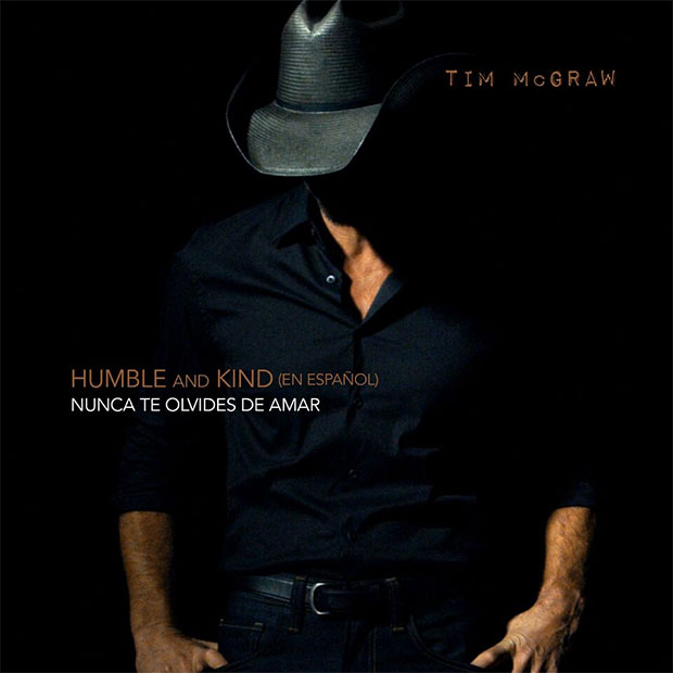 Tim McGraw - Humble & Kind Espanol