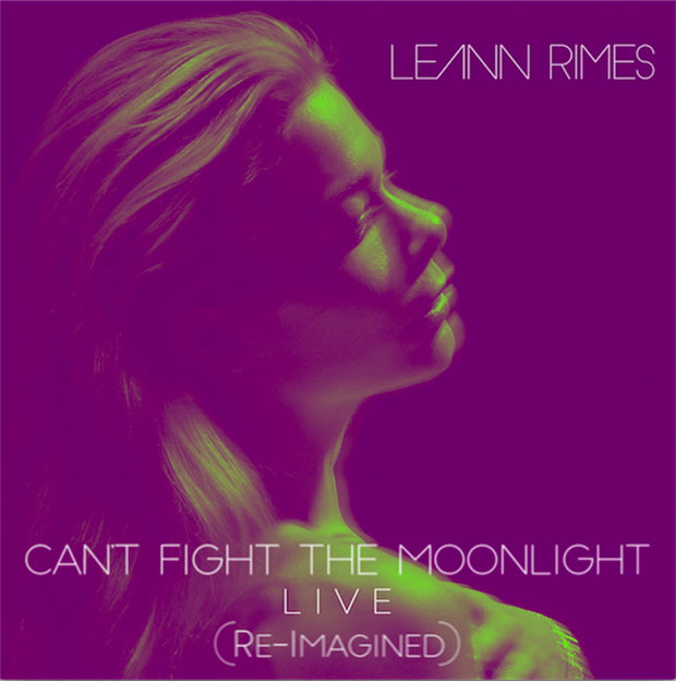 LeAnn Rimes - Can't Fight The Moonlight (Re-Imagined)