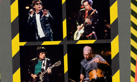 The Rolling Stones 'From The Vault: No Security – San Jose 1999' detailed