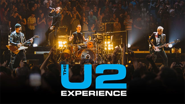 The U2 Experience
