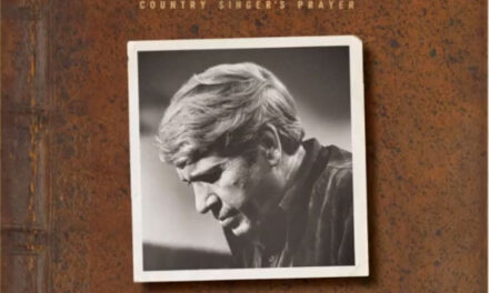 Final Buck Owens Capitol Records album getting released