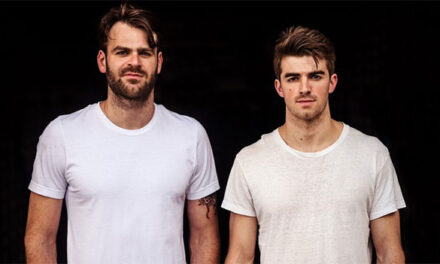 Pepsi, The Chainsmokers team for Ultimate Music Experience