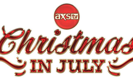 AXS TV announces 'Christmas in July' special event