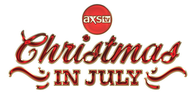 AXS TV Christmas in July
