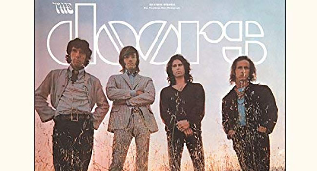 The Doors - Waiting For The Sun: 50th Anniversary Deluxe Edition