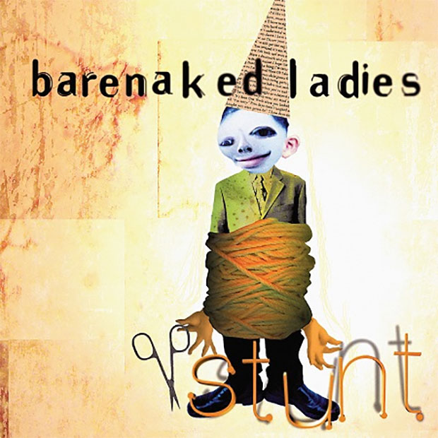 Barenaked Ladies - Stunt 20th Anniversary Edition