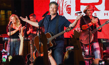 Blake Shelton opening two more Ole Red locations
