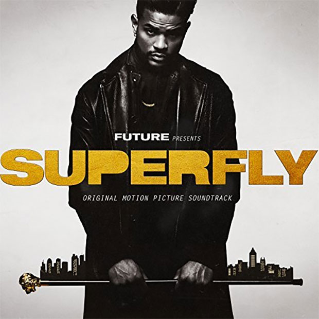 7bf959e5dc0d2 Superfly Original Motion Picture Soundtrack  detailed