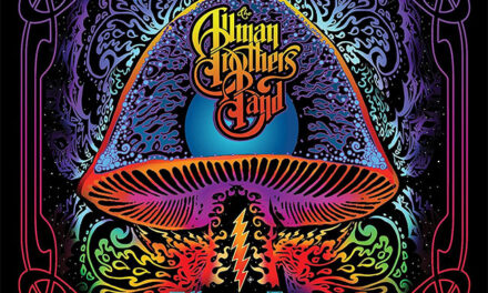 Allman Brothers Band 'Fillmore East February 1970' live set announced