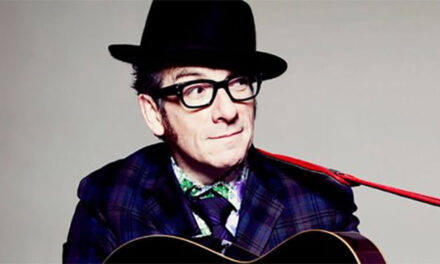 Elvis Costello forced to cancel tour dates due to cancer