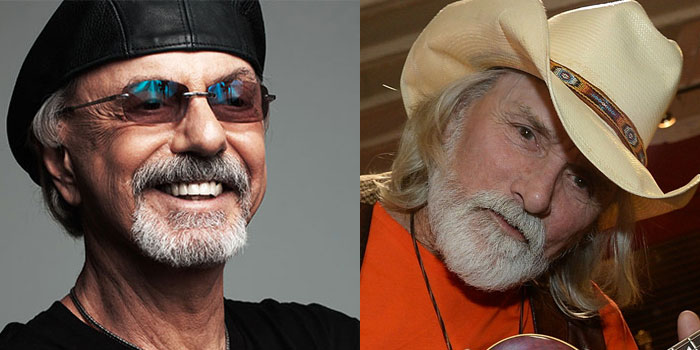Dion & Dickey Betts