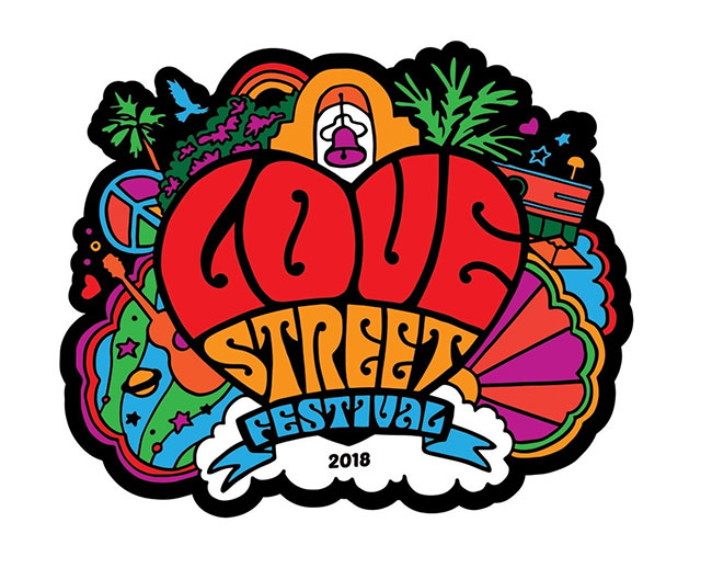 Love Street Festival 2018  sc 1 st  The Music Universe & Love Street Festival honors The Doors on 50th anniversary | The ...