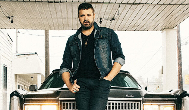 Randy Houser returns with gritty new ballad