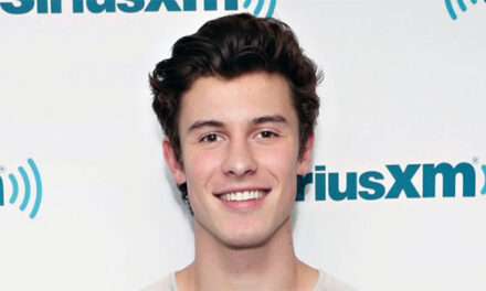 Shawn Mendes headlines Rolling Stone Relaunch Event