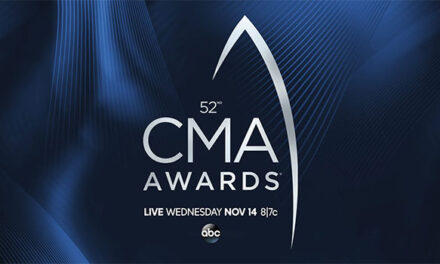 First round of CMA Awards performers announced
