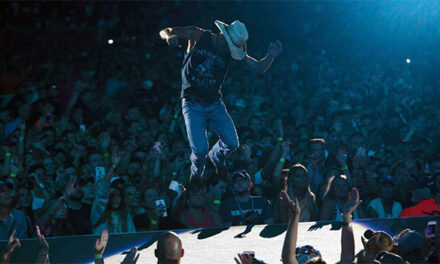 Kenny Chesney enlists David Lee Murphy for 2019 tour