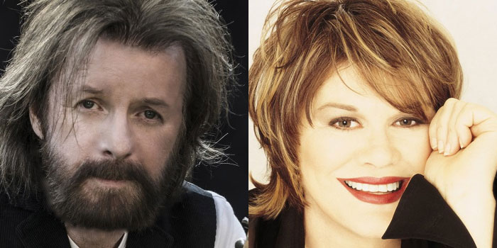 Ronnie Dunn, KT Oslin among 2018 Nashville Songwriters Hall of Fame Inductees