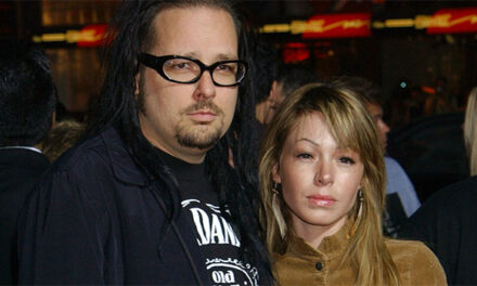 Jonathan Davis releases statement about wife's death