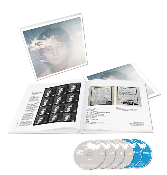 John Lennon - Imagine - The Ultimate Collection