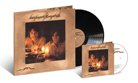 Glenn Frey, JD Souther collaboration Longbranch/Pennywhistle gets reissue date