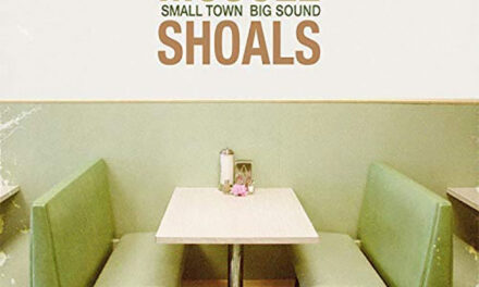 Star-studded Muscle Shoals tribute album detailed