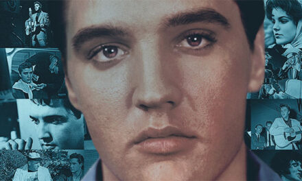 Sony Pictures announces Elvis Presley 'The Searcher'