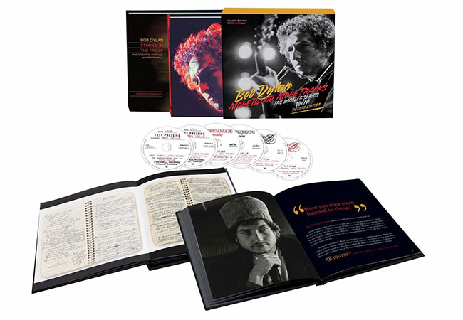 Bob Dylan - More Blood, More Tracks: The Bootleg Series Vol. 14