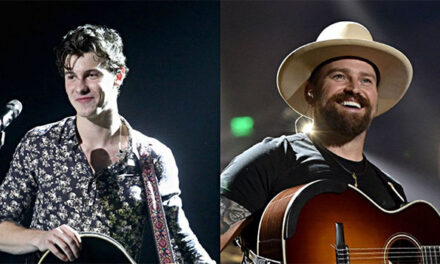 CMT announces 'CMT Crossroads' with Shawn Mendes, Zac Brown Band
