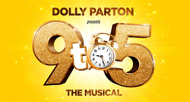 Dolly Parton Presents 9 To 5 The Musical
