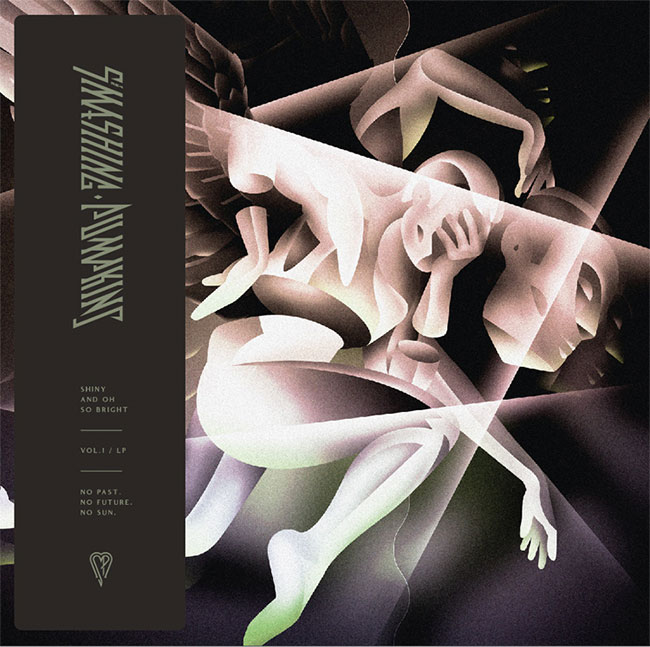 Smashing Pumpkins - Shiny And Oh So Bright, Vol 1/ LP: No Past. No Future. No Sun