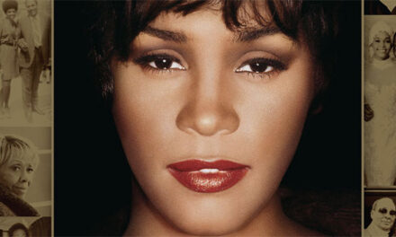 'Whitney' documentary announced for home video release