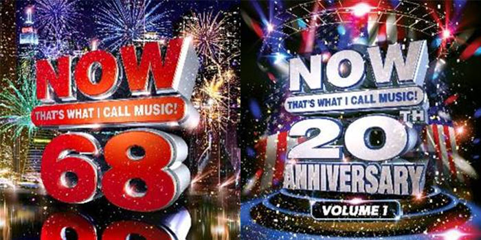 now thats what i call music vol 1