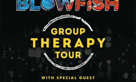 Hootie & The Blowfish add second hometown show