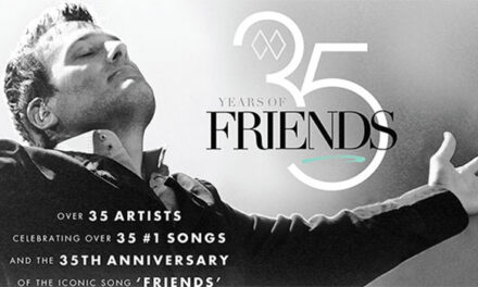 Additional artists join Michael W Smith tribute event