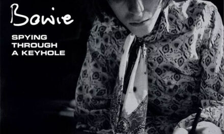 Rare David Bowie 'Space Oddity' recordings getting vinyl treatment