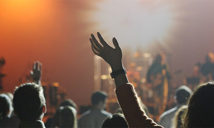 Independent music venues get COVID-19 relief