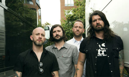 Taking Back Sunday announce second leg of North American tour