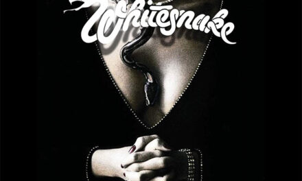 Whitesnake announces 'Slide It In' Special Edition