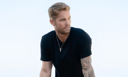 Brett Young adds third Los Angeles concert