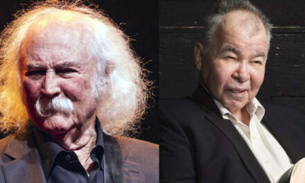 David Crosby, John Prine docs acquired by Sony Pictures Classics