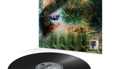 Pink Floyd's second album getting mono remaster for RSD19