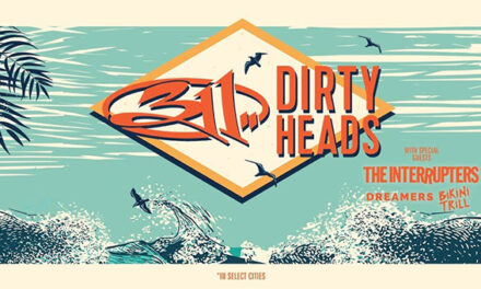 311, Dirty Heads announce joint 2019 tour