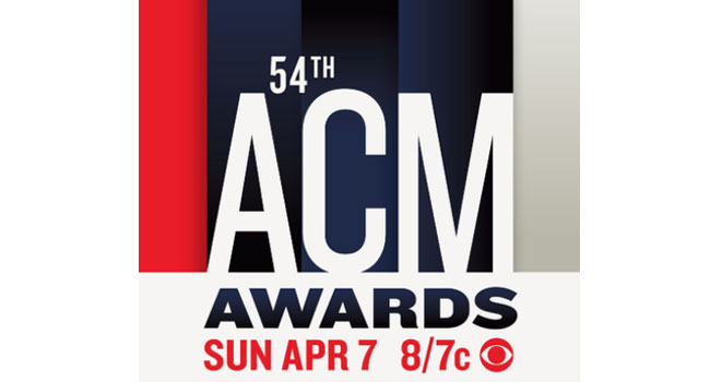 54th Annual ACM Awards