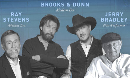 Brooks & Dunn, Ray Stevens among Country Music HoF 2019 Inductees